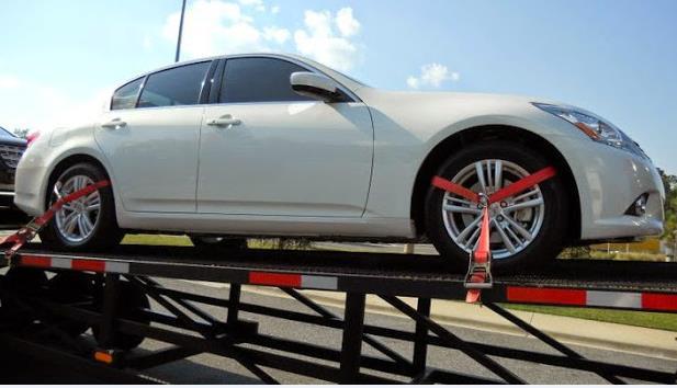 轿车托运是如何保证车辆安全的?
