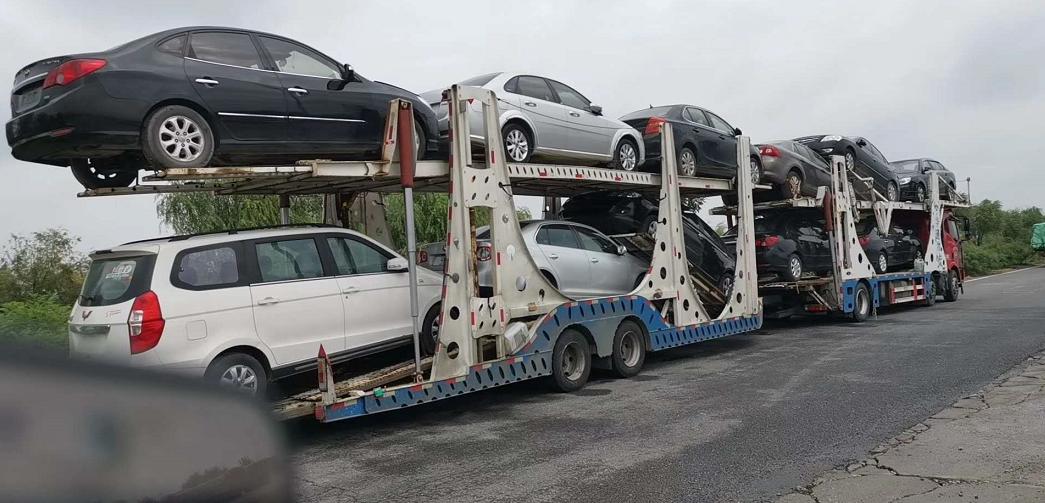 改装汽车能托运吗?改装车托运有什么要求?