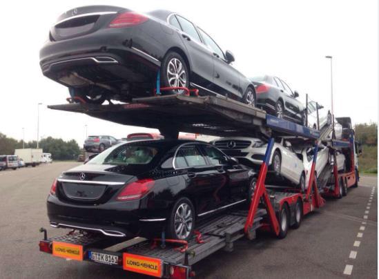 轎車托運到底該選哪家托運公司?